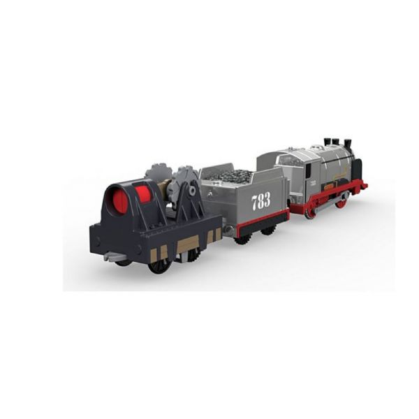 Thomas & Friends Track Master Merlin the Invisible Engine Motorised